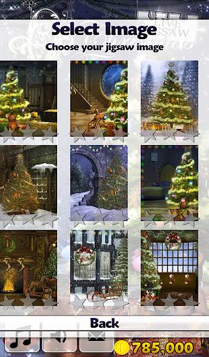 Live Jigsaws- O Christmas Tree