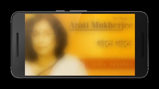 Hit Songs Of Aarti Mukherjee /আরতি মুখার্জী এর গান - náhled