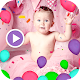 Birthday Effect Photo Video Maker with Music APK