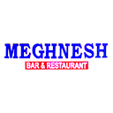 Meghnesh Bar & Restaurant, Lower Parel, Mumbai logo