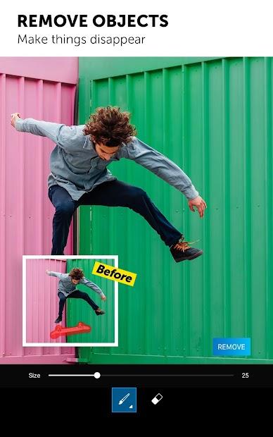 Screenshot - PicsArt Photo Editor: Pic, Video Collage Maker