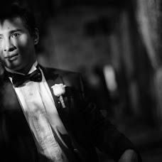 Wedding photographer Maksim Tulyakov (tulyakovstudio). Photo of 04.12.2016