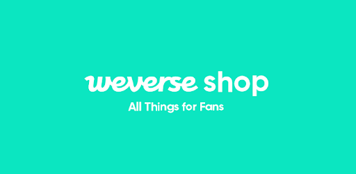 Weverse Shop - Apps on Google Play