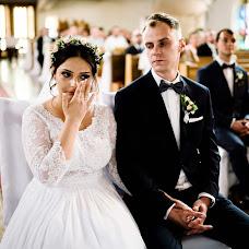 Wedding photographer Fabian Stępień (Fabex). Photo of 19.11.2018