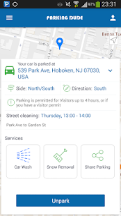 Parking Dude - Hoboken- screenshot thumbnail