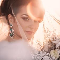 Wedding photographer Lyudmila Antalovci (dreamon). Photo of 08.04.2016