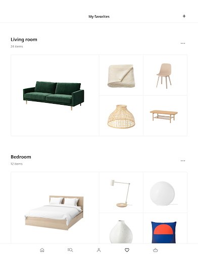 IKEA  screenshots 9