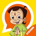 Chhota Bheem WAStickers icon