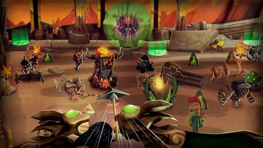Archers Kingdom TD - Best Offline Games apktreat screenshots 2