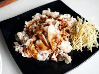 九號碼頭99時尚熱炒料理