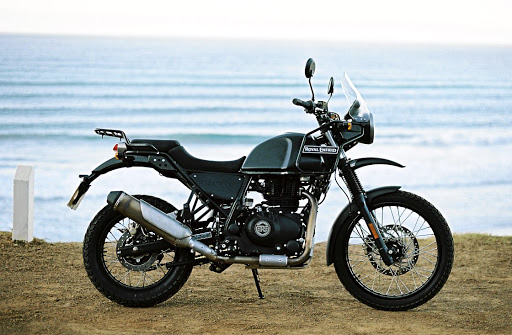 Swell Royal Enfield Himalayan A Motorbike Thats Up For Any Adventure Cjindustries Chair Design For Home Cjindustriesco