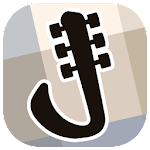 Justin Guitar Beginner Song Course Icon