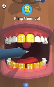 Dentist Bling MOD (Unlimited Money/No Ads) 4
