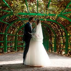 Wedding photographer Dmitriy Savvateev (wertysk). Photo of 10.10.2018