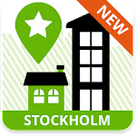 Stockholm Travel Guide (City Map) 1.2.5