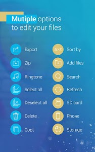 File Manager - File explorer 3.2