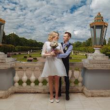 Wedding photographer Yuriy Dubinin (Ydubinin). Photo of 25.06.2017