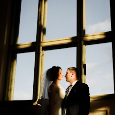 Wedding photographer Valentin Katyrlo (Katyrlo). Photo of 20.11.2018