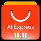 AliExpress Shopping icon