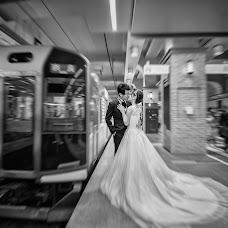 Wedding photographer ZHONG BIN (zhong). Photo of 24.05.2015