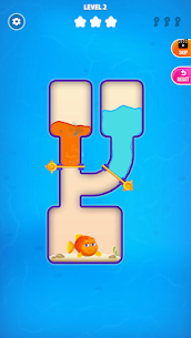 Save The Fish – Pull Him Out Puzzle 2