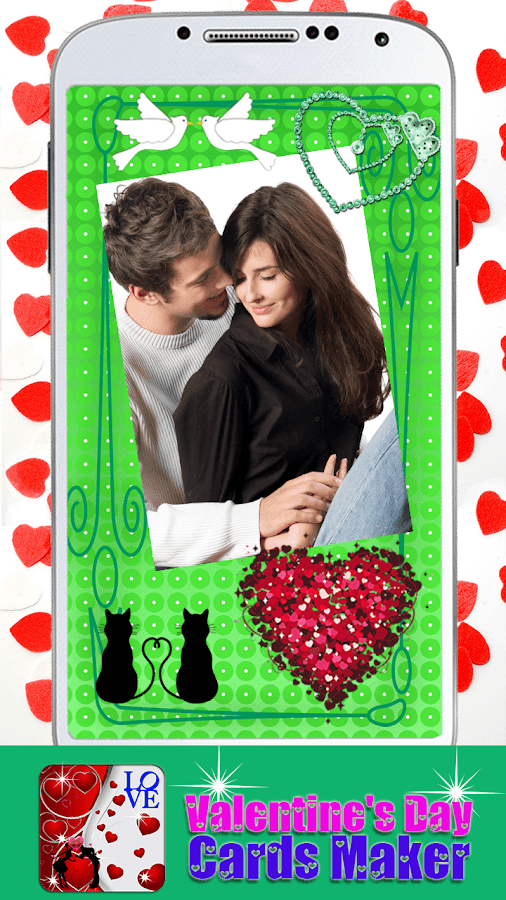 Valentines Day Cards Maker Android Apps on Google Play – Valentines Day Card Maker