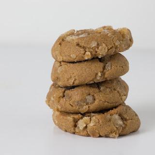 Ginger Ginger Cookies Recipe