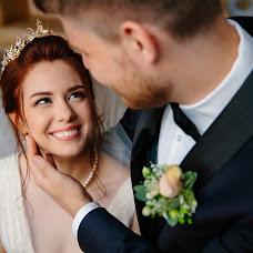 Wedding photographer Andrey Vasiliskov (dron285). Photo of 04.11.2017