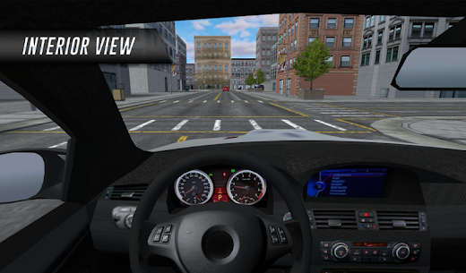 City Car Driving Apk 4