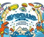 Synergy Live 2017! : Anura Wine Estate