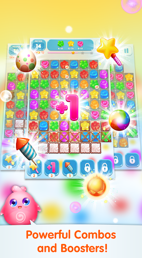 Candy Legend Star 1.0.1 screenshots 7