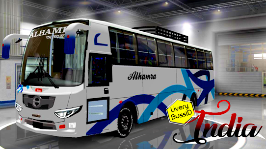 Bussid Indian MOD 1.6 Mod APK Updated Android 1