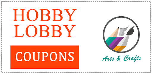 Coupons for Hobby Lobby - Apps en Google Play