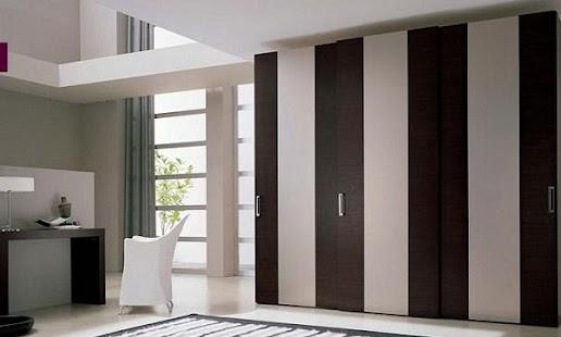 Wardrobe Decorating Design & Ideas - náhled
