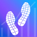Step Counter - Pedometer and Calorie Counter icon