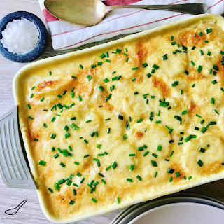 Scalloped Potatoes With Onion Soup Mix Recipes.