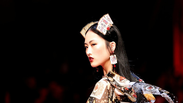 Dolce & Gabbana, which recently showed its creations on the catwalk at Milan Fashion Week, has walked into a storm of its own making in China.