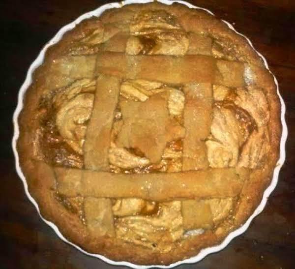 Rum Pumpkin Pie And Molasses Cheesecake Swirl Recipe