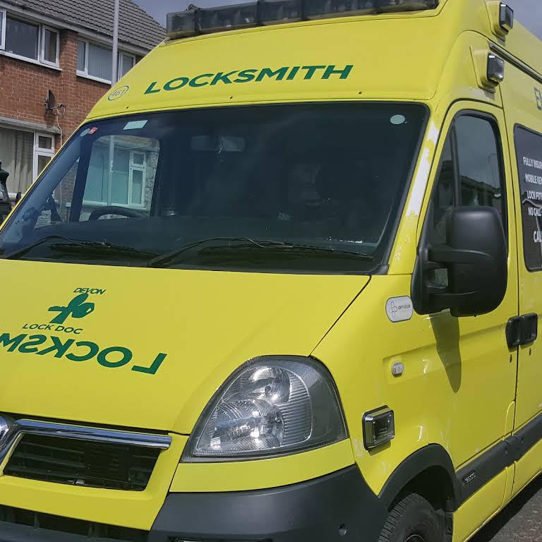 Devon Lock Doc - Locksmith