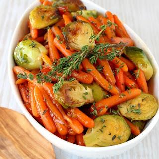 Baby Corn Baby Carrots Recipes.