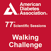 ADA Walking Challenge 77th SS