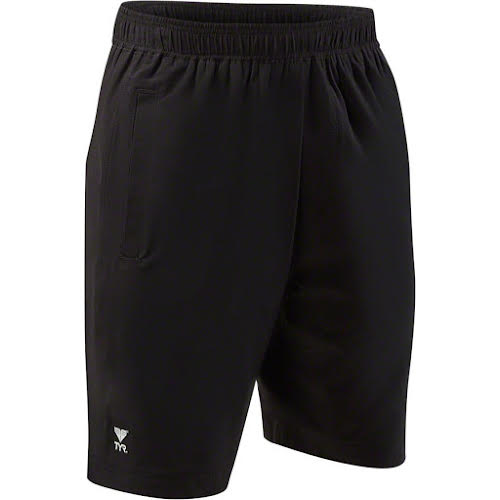 TYR Lake Front Land To Water Swim Short with Liner