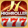 HighRoller Vegas - Free Slots & Casino Games 2020 APK