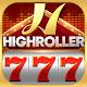 HighRoller Vegas - Free Slots & Casino Games 2020