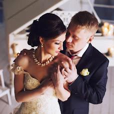 Wedding photographer Evgeniya Semenova (SemenovaJenny). Photo of 01.05.2016