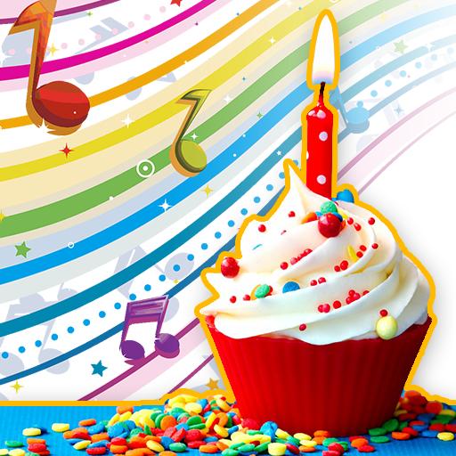 遊戲App|Whatsapp的生日快樂歌曲 LOGO-3C達人阿輝的APP
