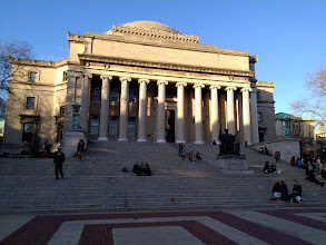Photo: Columbus University