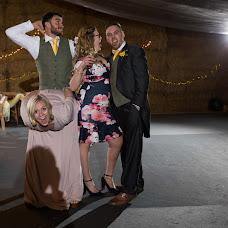 Wedding photographer Edit Surpickaja (Edit). Photo of 21.05.2019