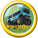 Monster Bus icon
