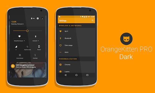 [substratum] OrangeKitten PRO v4.4